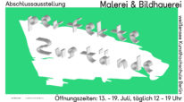 © Poster design: Katharina Reinsbach