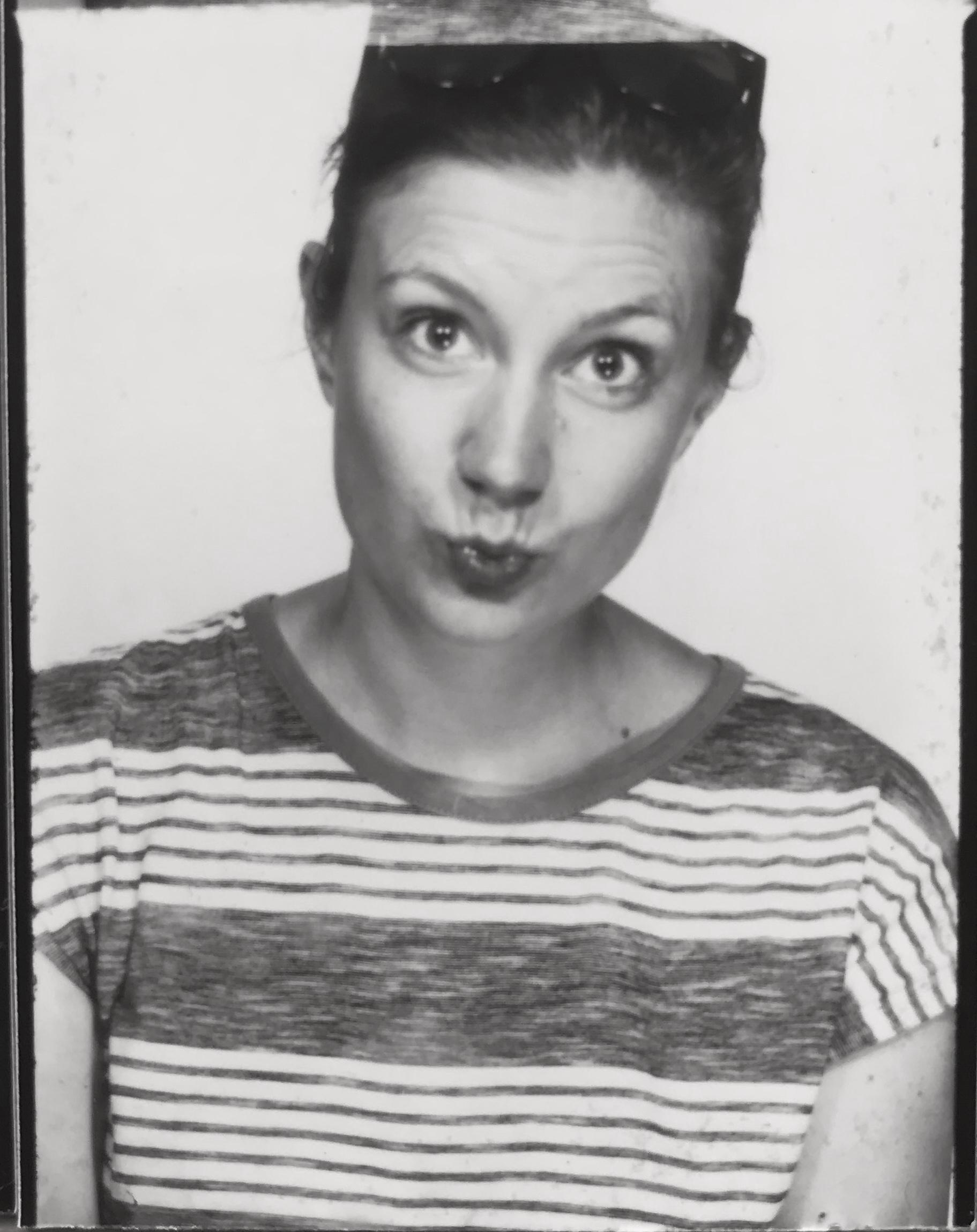 Anna Wegenschimmel
